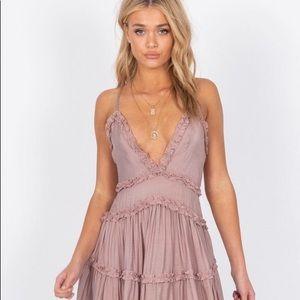 Princess Polly: The Dawning Mini Dress